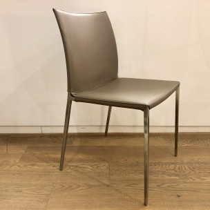 6 x Zanotta Lia Chair 4.000,-€