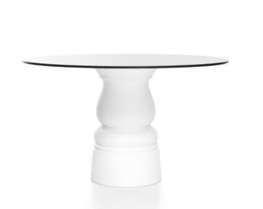 Moooi Container Table 120d cm - 1.150,-€